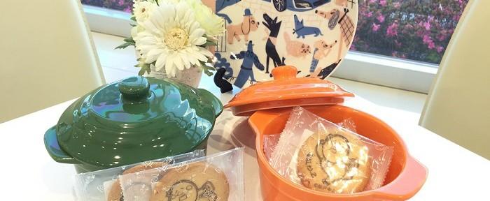 松戸さんクッキー