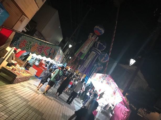 茂原七夕祭り4